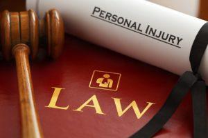 נזקי גוף - תאונות אישיות